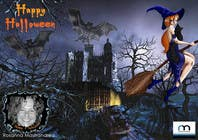 Contest Entry #10 for Design a Halloween postcard for a real estate agent