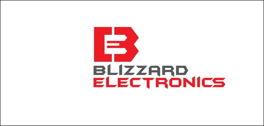 Bài tham dự cuộc thi #64 cho Design a Logo for Blizzard Electronics