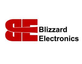 #26 for Design a Logo for Blizzard Electronics af tuankhoidesigner