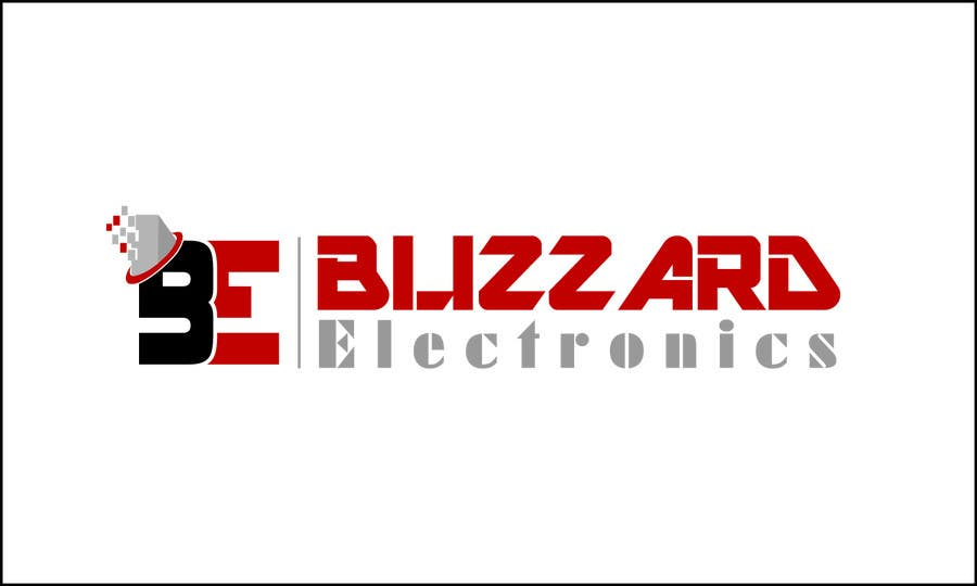 Bài tham dự cuộc thi #107 cho Design a Logo for Blizzard Electronics