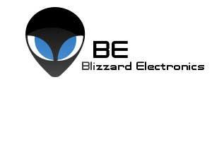 Bài tham dự cuộc thi #1 cho Design a Logo for Blizzard Electronics