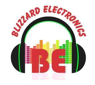 Inscrição nº 69 do Concurso para Design a Logo for Blizzard Electronics