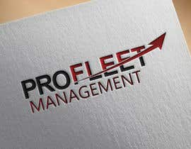 #37 for ProFleet Management - logotyp by lauraburdea