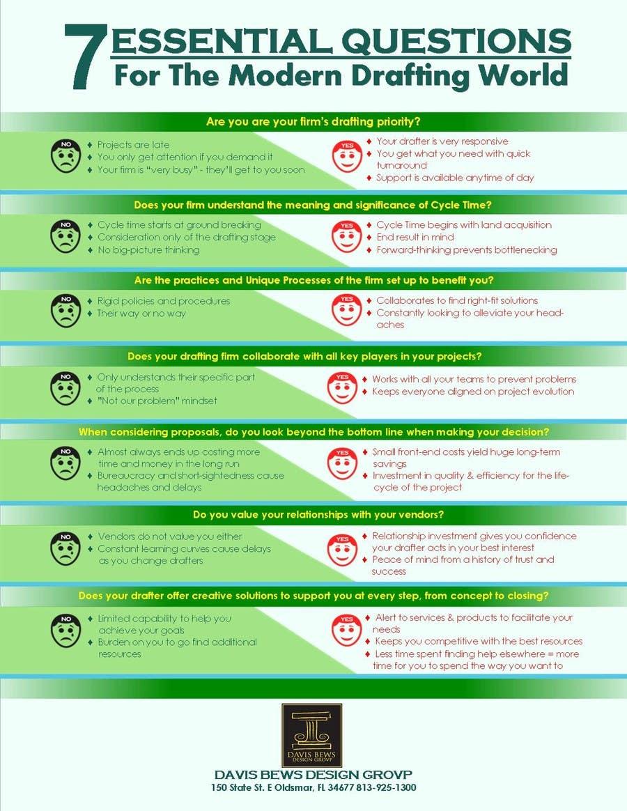 Participación en el concurso Nro.7 para Simple One-Page Flyer