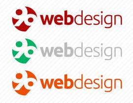 nº 105 pour Design a Logo for   99web-design.com par ibib