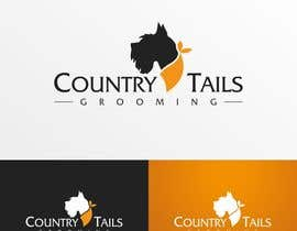 #58 for Country Tails Logo 2 by Hayesnch