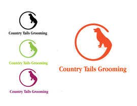#74 for Country Tails Logo 2 by vivekdaneapen