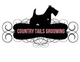 #69 for Country Tails Logo 2 by zarko992
