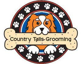 #70 for Country Tails Logo 2 by zarko992
