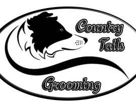 #81 for Country Tails Logo 2 by igoabc