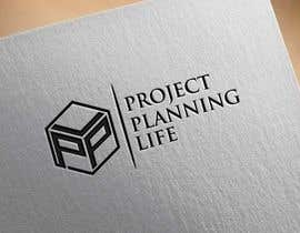 #37 for Design a Logo - Project Planning Life Blog by saonmahmud2