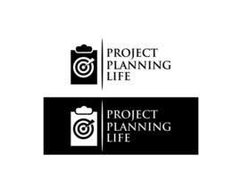 #56 for Design a Logo - Project Planning Life Blog by saonmahmud2