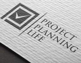 #81 for Design a Logo - Project Planning Life Blog by saonmahmud2