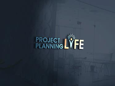 #68 para Design a Logo - Project Planning Life Blog de anik6862