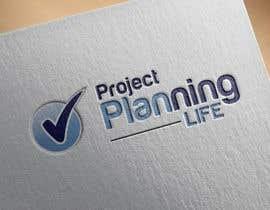 #59 for Design a Logo - Project Planning Life Blog by ivanajovanovicbl