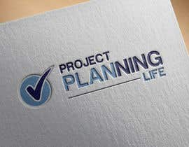 #60 for Design a Logo - Project Planning Life Blog by ivanajovanovicbl
