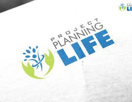 #27 para Design a Logo - Project Planning Life Blog de Designertouch322