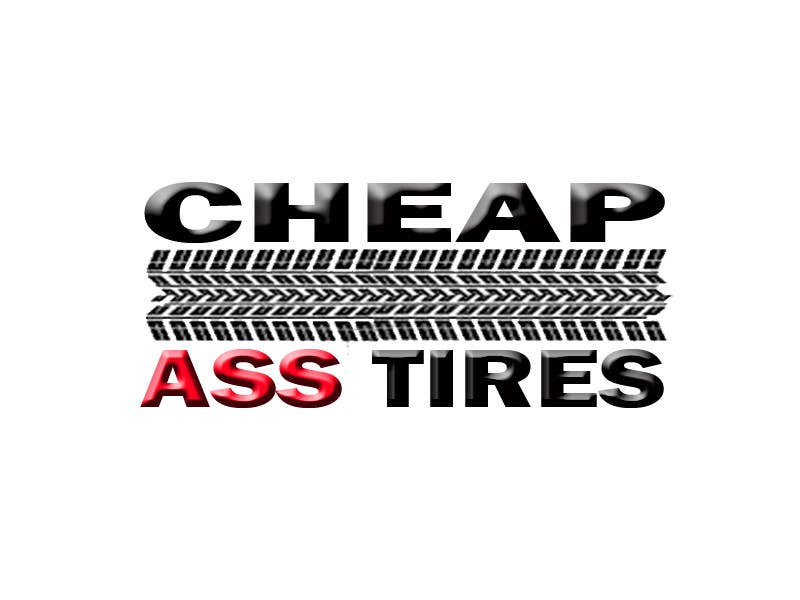 Cheap ass tires