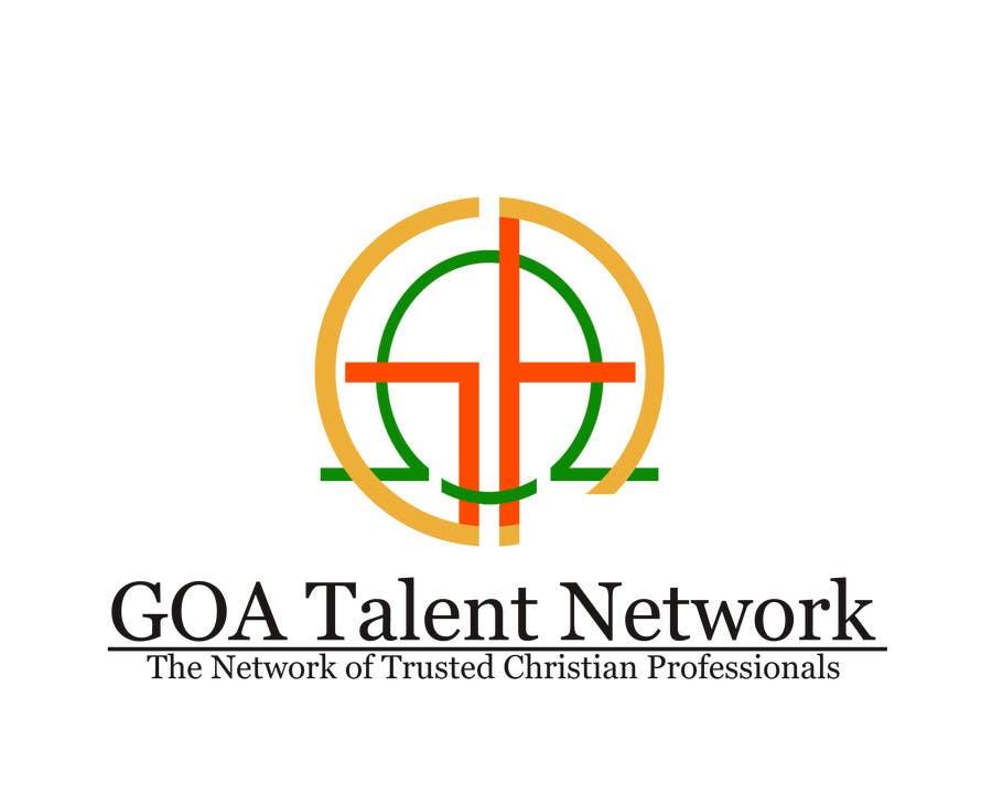 Participación en el concurso Nro.35 para Logo Design for Professional Network