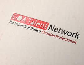 Nambari 22 ya Logo Design for Professional Network na tumipagol