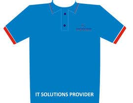 #6 for Design a corporate polo T-Shirt for company uniform by rabin610