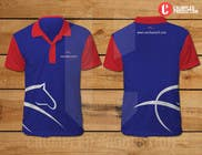 Graphic Design Contest Entry #4 for Design a corporate polo T-Shirt for company uniform