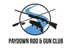 #11 for Design a Logo - Paydown Rod & Gun Club by zarko992