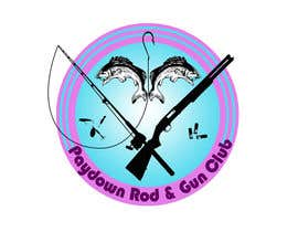 #9 for Design a Logo - Paydown Rod & Gun Club by Creationist1