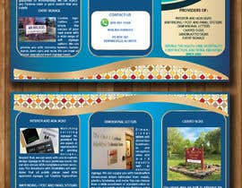 Nambari 16 ya Design a Brochure for a Sign Company na Traduzir123