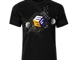 #20 para EEG Nation Design Two T-Shirt de prakash777pati