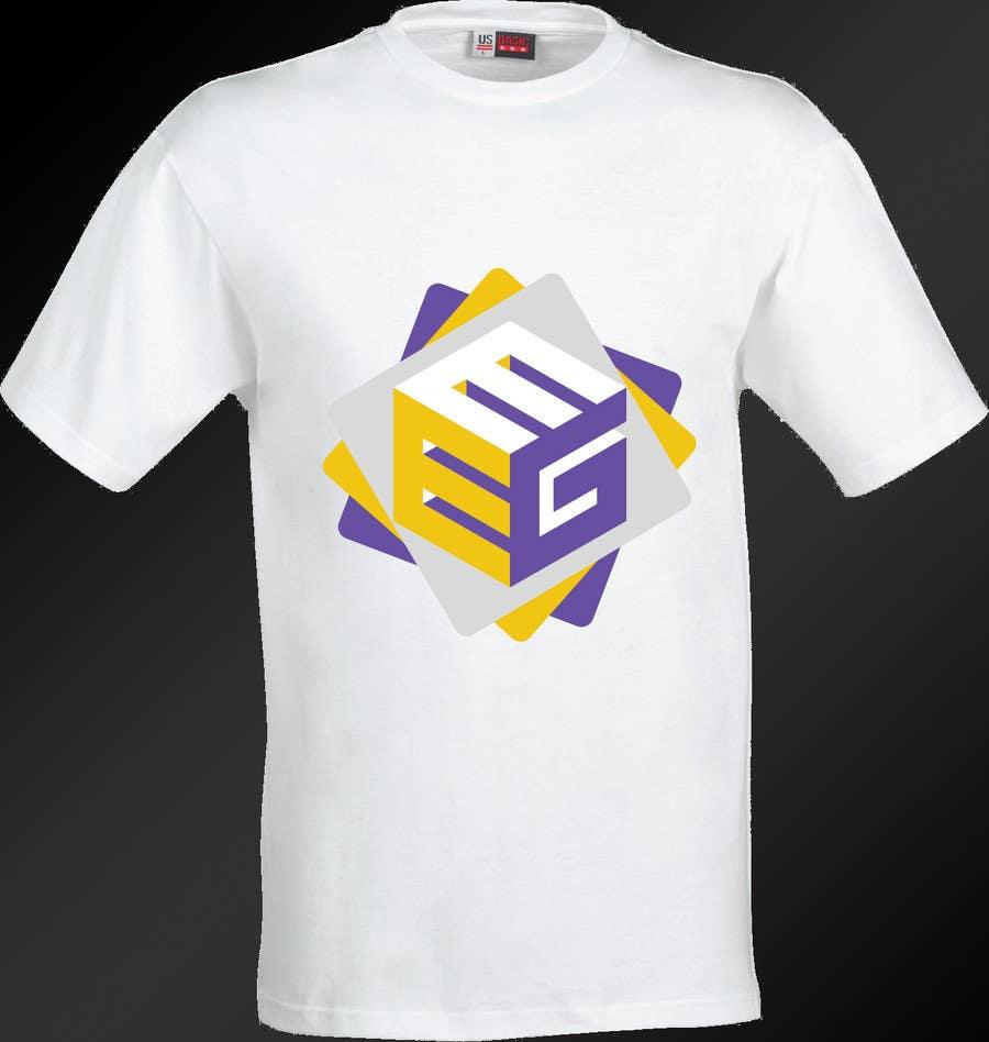 Конкурсна заявка №23 для EEG Nation Design Two T-Shirt