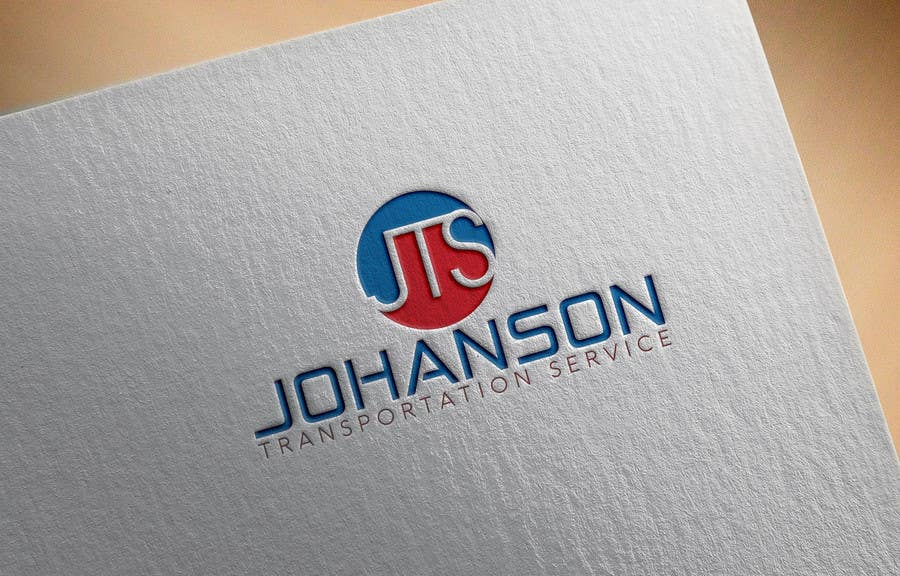 Contest Entry #124 for JTS (Johanson Transportation Service) Logo Design