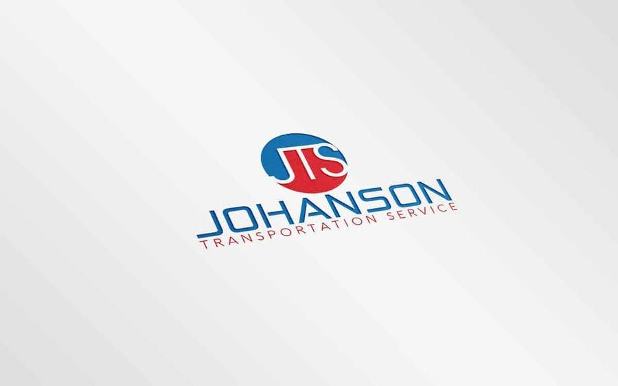 Contest Entry #128 for JTS (Johanson Transportation Service) Logo Design
