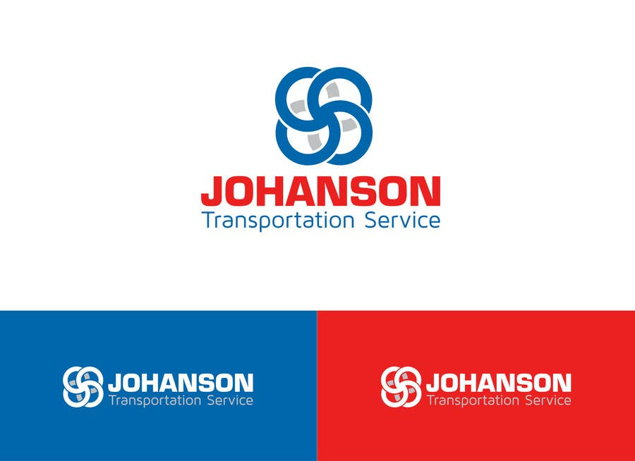 Contest Entry #95 for JTS (Johanson Transportation Service) Logo Design