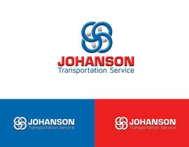 #99 for JTS (Johanson Transportation Service) Logo Design by nikky1003