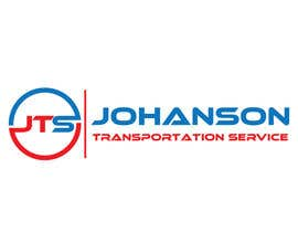 #63 for JTS (Johanson Transportation Service) Logo Design by alammorshed133