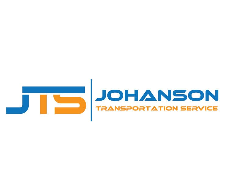 Contest Entry #64 for JTS (Johanson Transportation Service) Logo Design