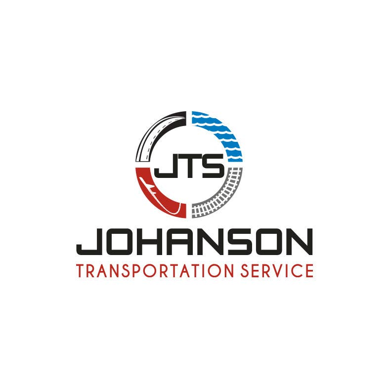 Contest Entry #74 for JTS (Johanson Transportation Service) Logo Design