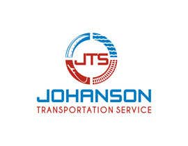 #75 for JTS (Johanson Transportation Service) Logo Design by happychild