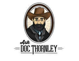 #13 for Ole Doc Thornley by mario20sanchez