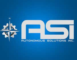 #130 para Logo Design for Autonomous Solutions Inc. por Jevangood