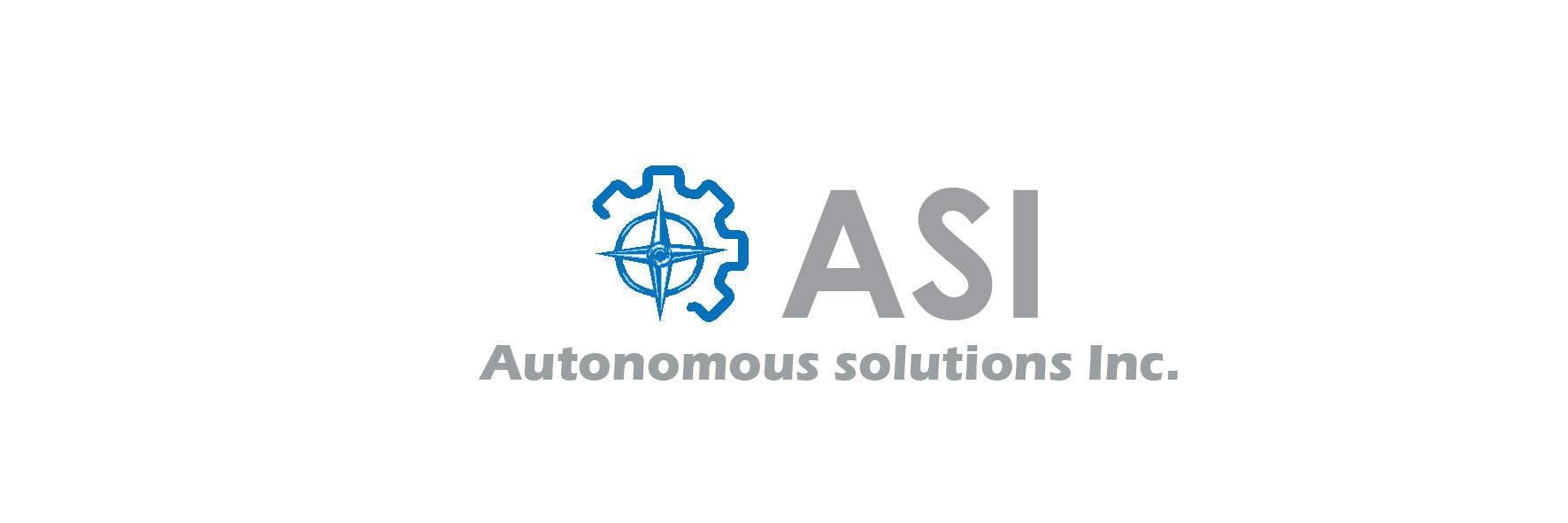 Entri Kontes #67 untukLogo Design for Autonomous Solutions Inc.