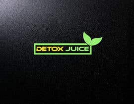#21 para I need to development a logo for Detox Juice de sunmoon1