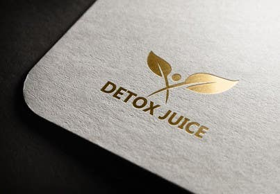 #26 para I need to development a logo for Detox Juice de shoebahmed896