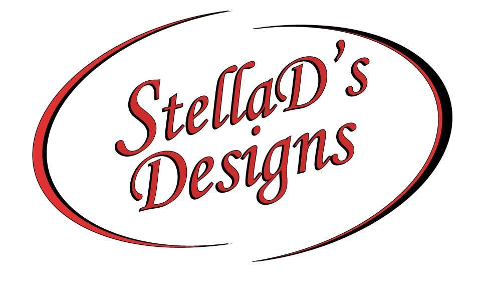 Participación en el concurso Nro.1 para Custom Logo StellaD's Designs