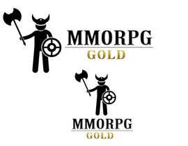 #74 para Design a Logo for a website related to game gold, game Items and power leveling service por StanMarius
