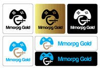 Contest Entry #61 for Design a Logo for a website related to game gold, game Items and power leveling service