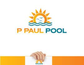 #6 for Design a Logo - S Paul Pools by speedpro02