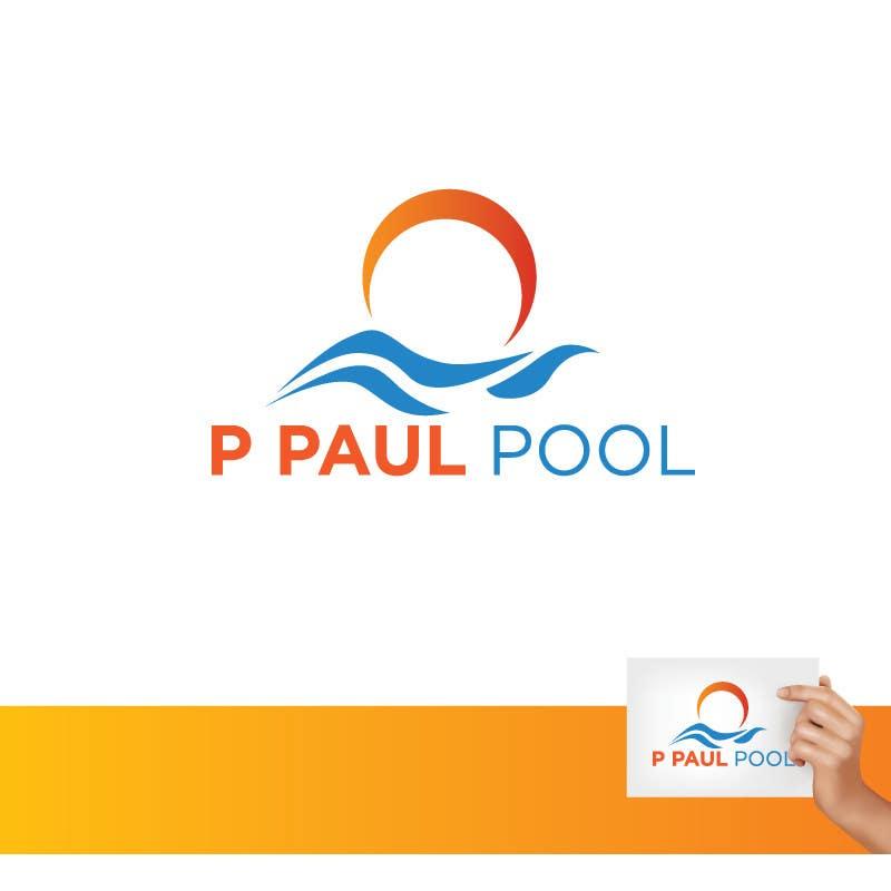 Wasilisho la Shindano #9 la Design a Logo - S Paul Pools