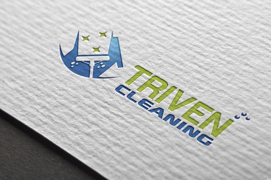 Participación en el concurso Nro.2 para Logo: TRIVEN -- 1